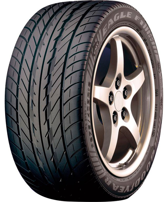 Goodyear Eagle Sport All Season