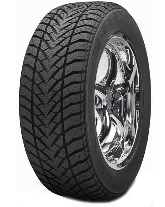 Goodyear UltraGrip+ SUV
