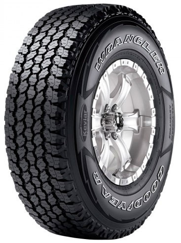 Goodyear  Wrangler All-Terrain Adventure Kevlar